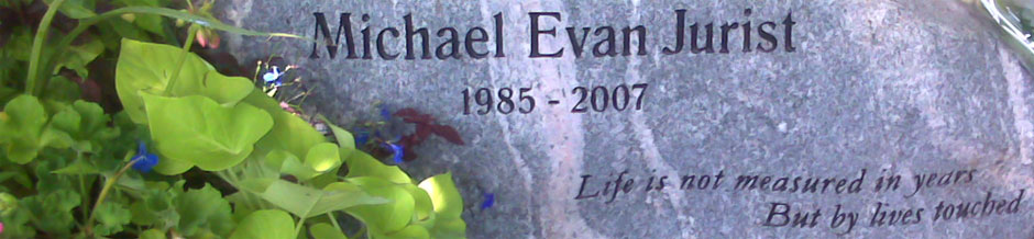 Michael Evan Jurist